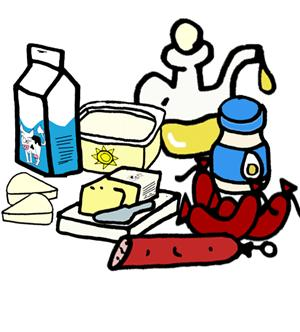 Para el adelgazamiento la sal como aceptar