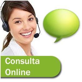 Consulta online producto